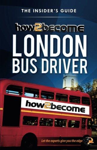 HOW2BECOME A LONDON BUS DRIVER: MCMUNN, RICHARD