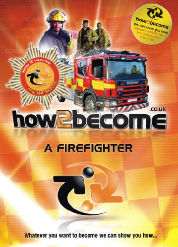 How To Pass The Firefighter Interview DVD