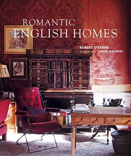 9781907563294: Romantic English Homes