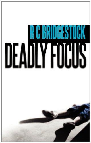 9781907565083: Deadly Focus (D.I. Jack Dylan)