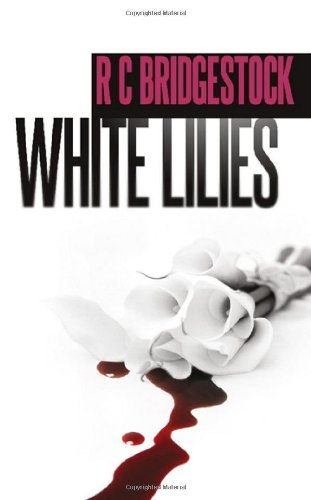 9781907565335: White Lilies (D.I. Dylan)