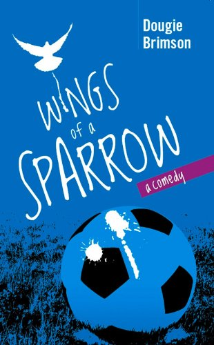 9781907565434: Wings Of A Sparrow