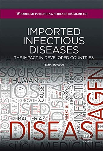 the impact of one infectious disease Climate change and infectious diseases climate is one of several important factors influencing the rendering these diseases more susceptible to effects of.