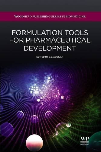 9781907568992: Formulation Tools for Pharmaceutical Development (Woodhead Publishing Series in Biomedicine)