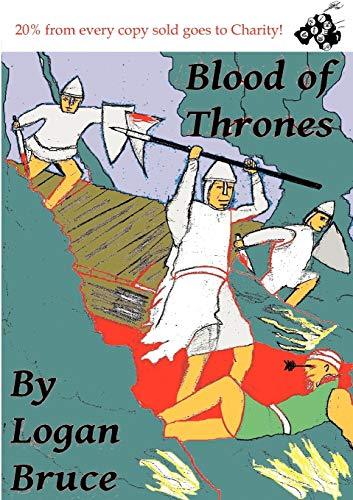 9781907572005: Blood of Thrones