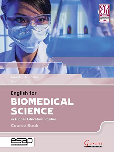 9781907575341: BIOMEDICAL SCIENCE COURSE BOOK CD