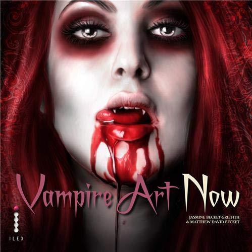 9781907579110: Vampire Art Now