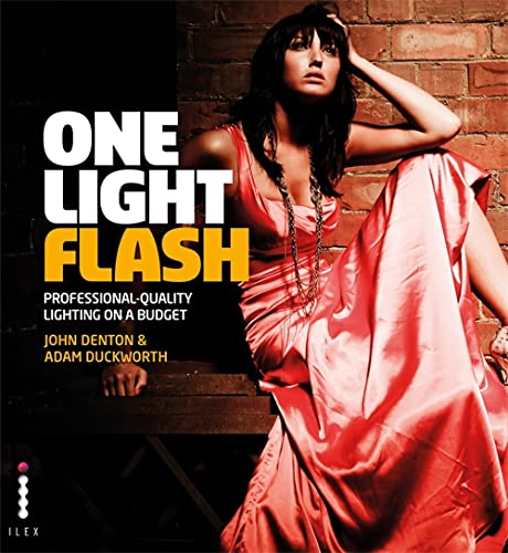 One Light Flash (1907579303) by John Denton