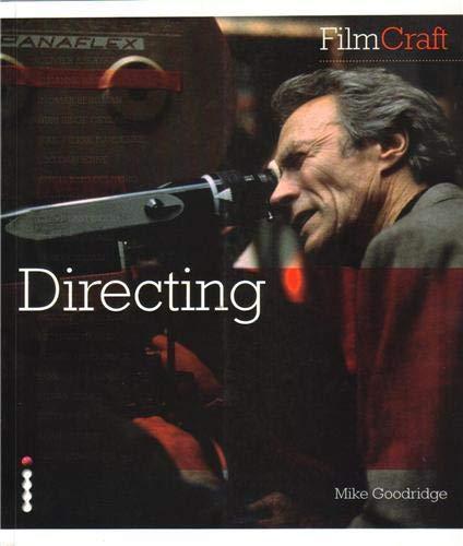 9781907579547: Filmcraft: Directing /Anglais