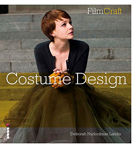 9781907579554: Filmcraft. Costume Design