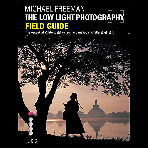 9781907579790: The Low Light Photography Field Guide /Anglais