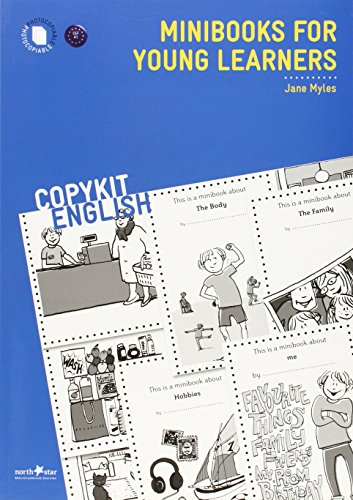 9781907584022: Minibooks for Young Learners - Teacher's Book (Copykit English Series)