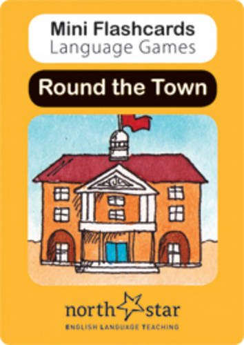 9781907584190: Round the Town: Round the Town