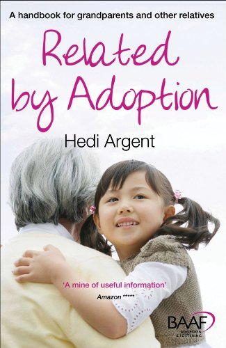 9781907585388: Related by Adoption: A Handbook for Grandparents and Other Relatives