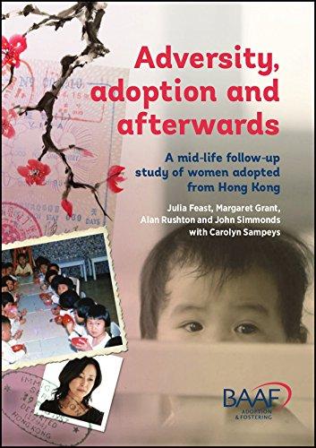 9781907585647: Adversity, Adoption and Afterwards