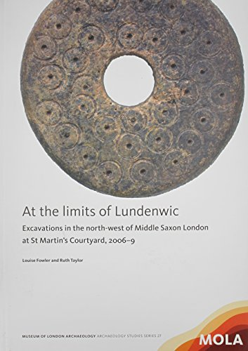 At the Limits of Lundenwic: Fowler, Louise