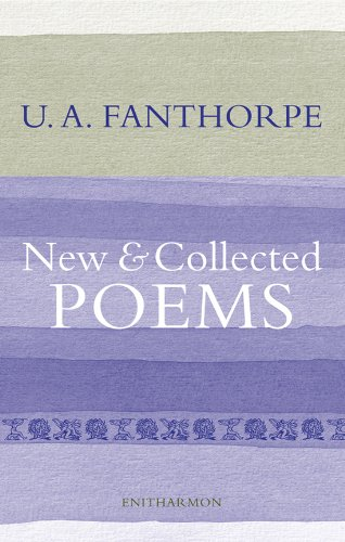 9781907587009: New and Collected Poems