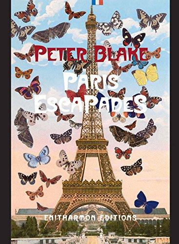 Paris Escapades: Blake, Peter