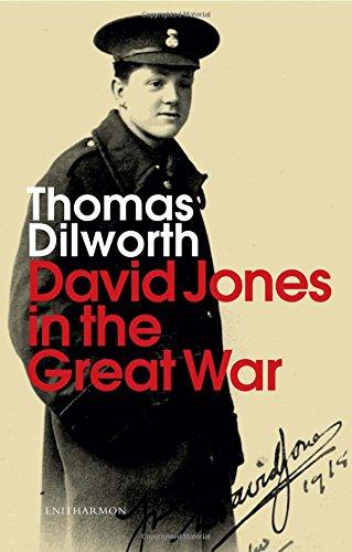 9781907587245: David Jones and the Great War