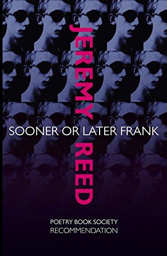 Sooner or Later Frank: Reed, Jeremy
