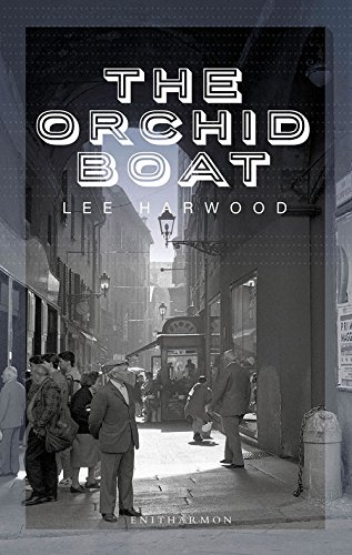 The Orchid Boat: Harwood, Lee
