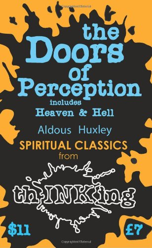 9781907590092: The Doors of Perception: Heaven and Hell (Thinking Classics)