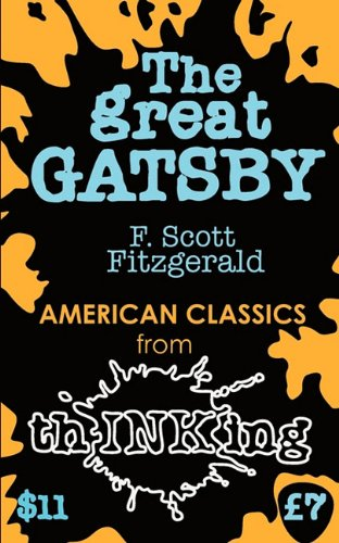 9781907590269: The Great Gatsby