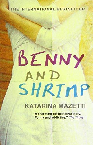 9781907595073: Benny and Shrimp