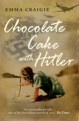 9781907595202: Chocolate Cake with Hitler: A Nazi Childhood