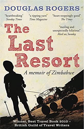 9781907595219: The Last Resort