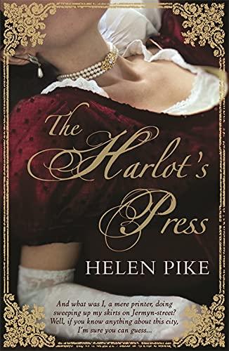 9781907595400: Harlot's Press