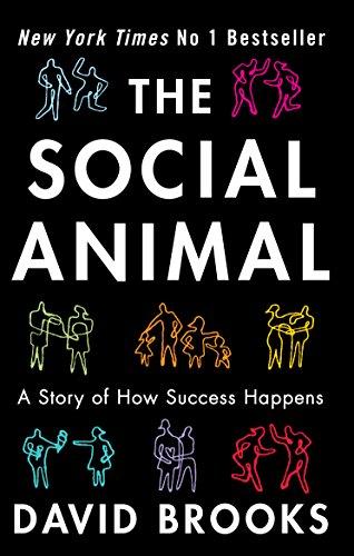 Social Animal: David Brooks