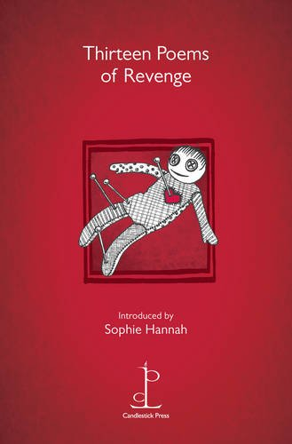 9781907598135: Thirteen Poems of Revenge
