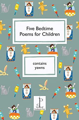 Five Bedtime Poems for Children: Various