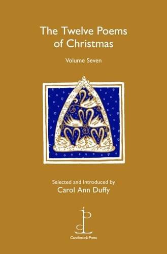 9781907598340: The Twelve Poems of Christmas