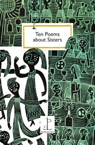 9781907598500: Ten Poems about Sisters