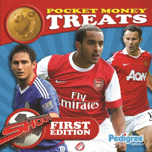 Shoot Pocket Money Treats Ed 1 2011: Pedigree Books Ltd