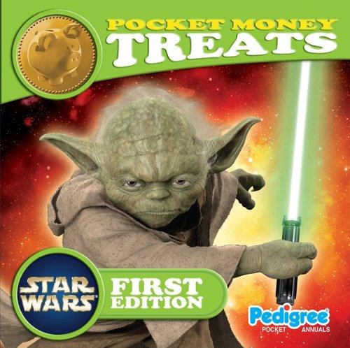 9781907602191: Star Wars Pocket Money Treats Series 1 2011 (Pocket Money Treats 2011)