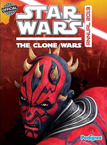 9781907602412: Clone Wars Annual 2013 (Annuals 2013)