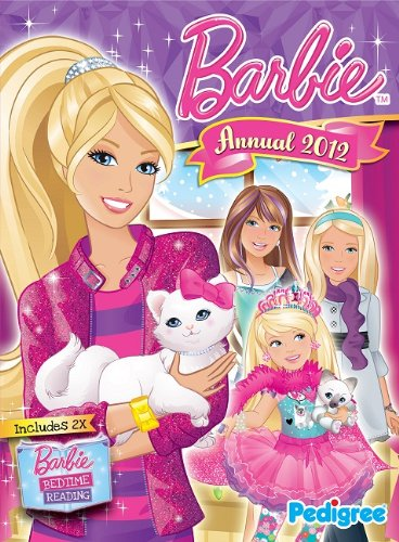 9781907602542: Barbie Annual 2012 (Annuals 2012)
