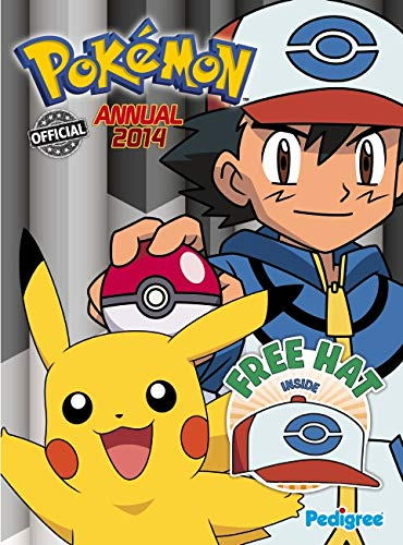 Pokemon Annual 2014 (Pok?mon)