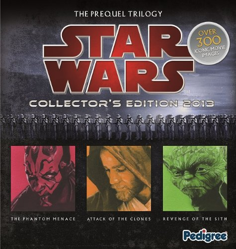 9781907602832: Star Wars Collector Edition 2013