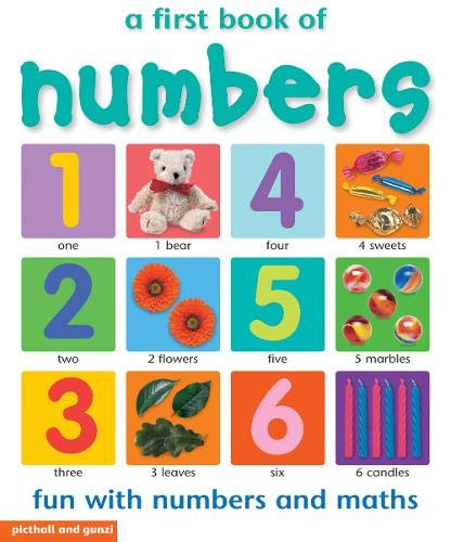 9781907604102: Numbers (My World)