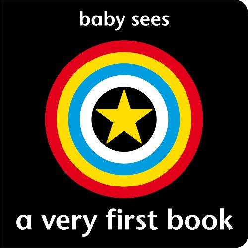 Baby Sees: A Very First Book: Chez Picthall