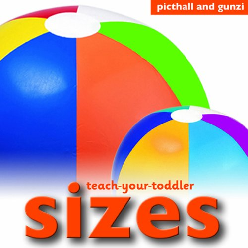 Teach-Your-Toddler Sizes: Picthall, Chez