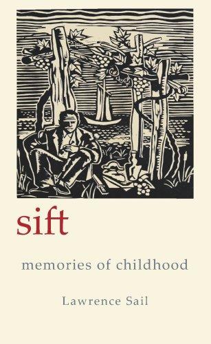 9781907605000: Sift: Memories of Childhood