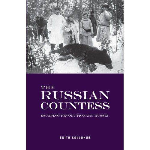 9781907605048: The Russian Countess: Escaping Revolutionary Russia