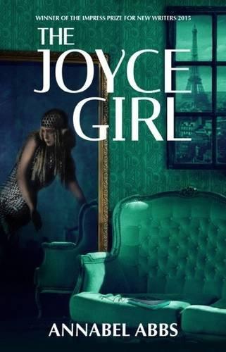 9781907605871: Abbs, A: Joyce Girl