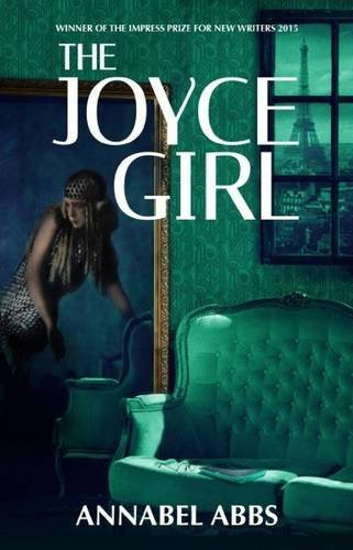 9781907605871: The Joyce Girl