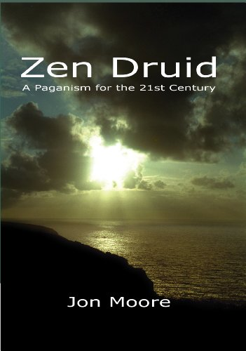 9781907614040: Zen Druid: A Paganism for the 21st Century